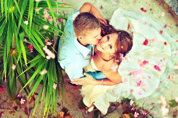 The Love Blueprint – How Your Childhood Affects Your Adult Love Life