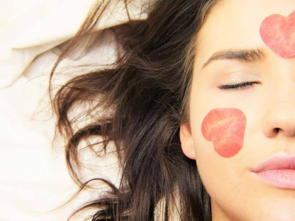 5 Ways To Attract The Love You Deserve