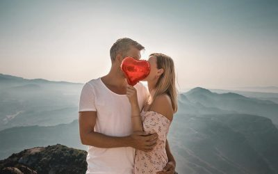 Energy Healing For Love And Relationships