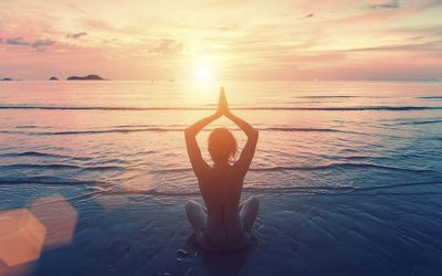 Reclaiming Inner Peace – Fuelling Up With Nourishing Golden Light (New Session)