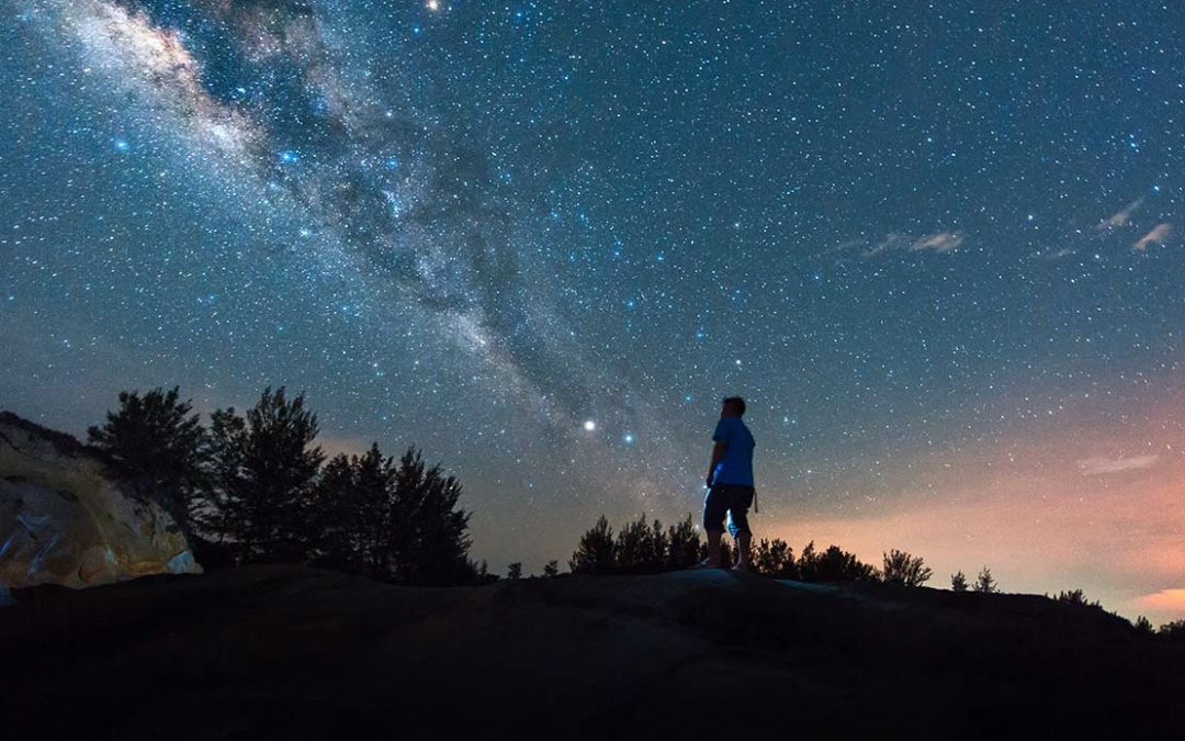 10 Things The Universe Is Always Working To Tell You