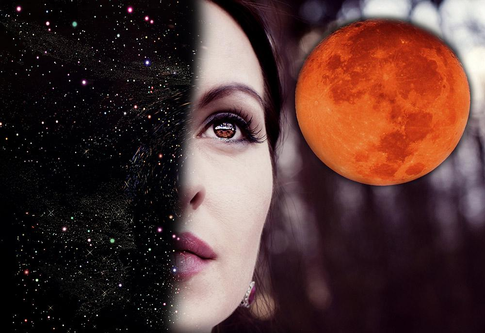 Manifesting With The Moon – 5 Keys To Amplifying Your Results