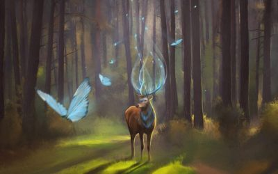 Journeying With Spirit Animals – 7 Keys To Harnessing Their Wisdom