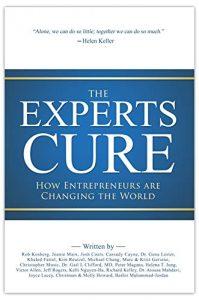 The experts cure entrepreneurs